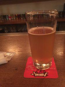 Herringbone Beer 1