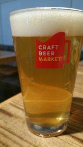 Craft Beer Market Koenji Shonan Beer Session IPA French Saison