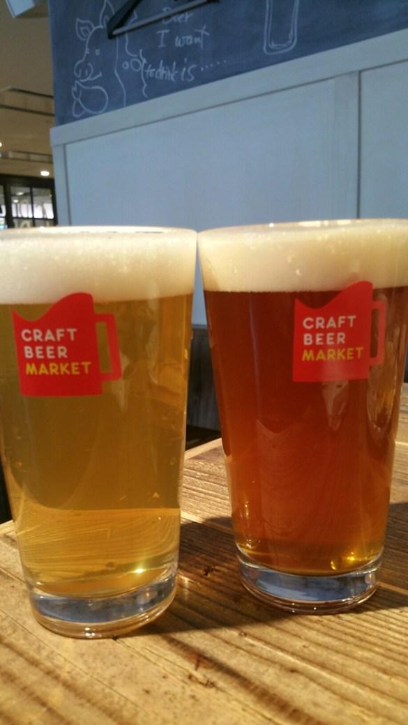 Craft Beer Market Koenji