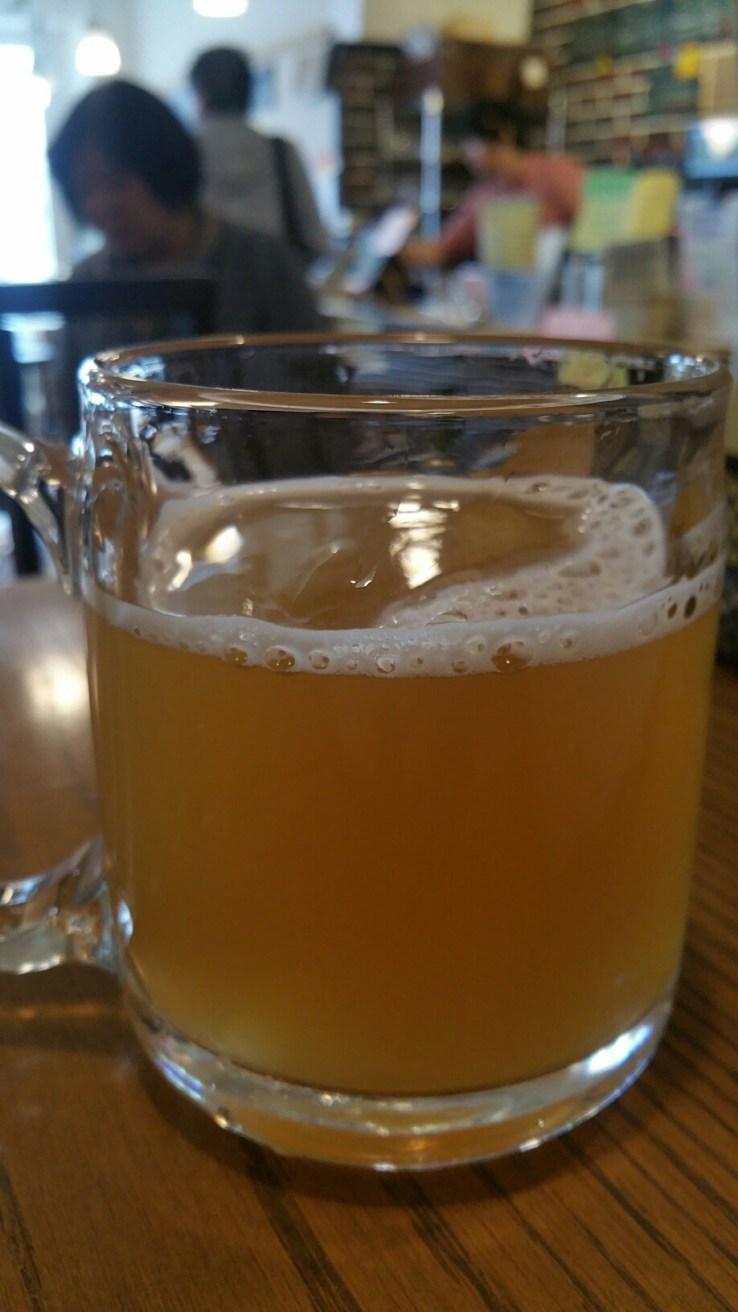 Nishi-Ogikubo Bakushu Kobo Strong Ale