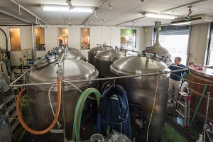 Atsugi Beer Tanks Photo by Ed Lemery Photography