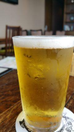 Ikarashitei Yui Swan Lake Pub Edo Niigata Swan Lake Golden Ale