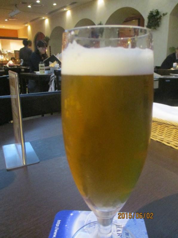 Roti's House Harvestmoon Beer 5