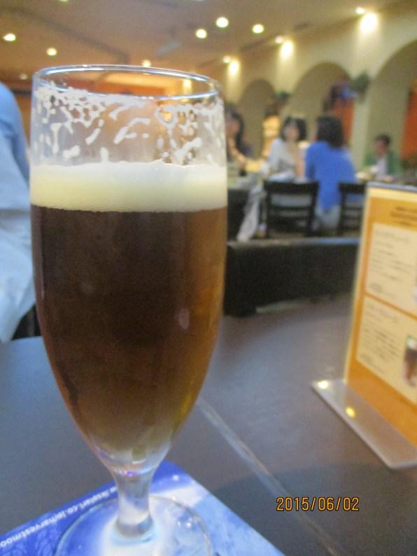 Roti's House Harvestmoon Beer 4
