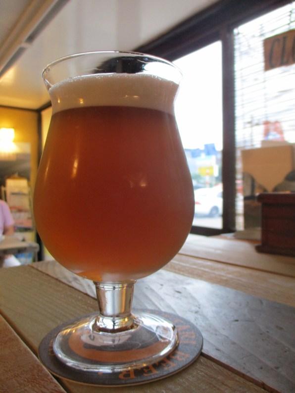 Nuttari Beer Beer 1