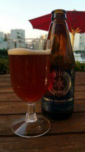 North Island Brown Ale