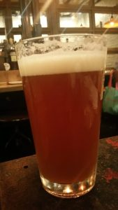 Baird Red Comet Collaboration IPA
