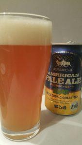 Ginga Kogen American Pale Ale