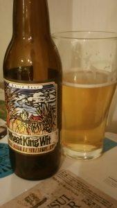 Baird Wheat King Wit