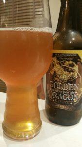 Ise Kadoya Golden Dragon