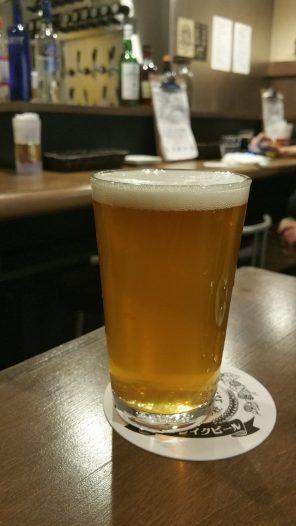 Swan Lake Tamachi Beer 3