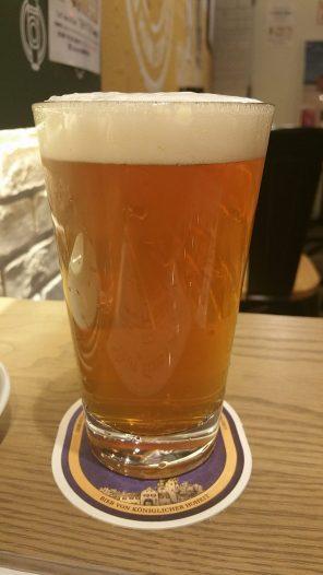 Tap x Tap Beer 1
