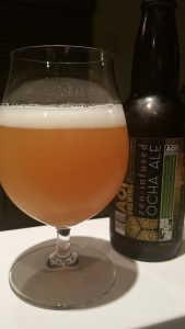 Aoi Brewing Ocha Ale