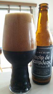 Songbird Noir de Cairdeas