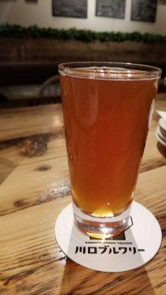 Kawaguchi Brewery Beer 5
