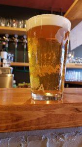 Beer Hunting Urawa Beer 2