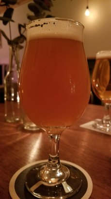 øl by Oslo Brewing Company Beer 1