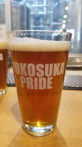 Yokosuka Beer Beer 3