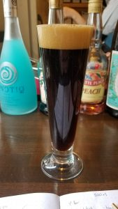 Minami Yokohama Beer Labo Beer 4