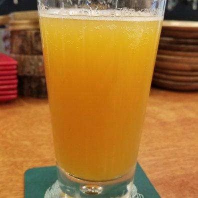 Platinum Fish Beer Marche Beer 2