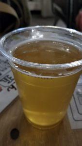Craft Stand Beer 2