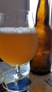 Kyoto Brewing Ichii Senshin 京都醸造一意専心