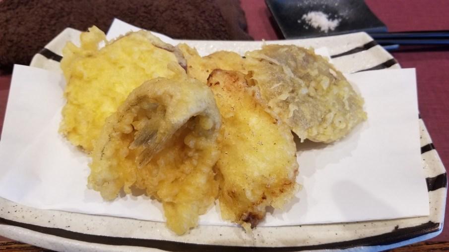 Gambrinus Roppongi Food 2