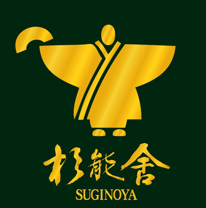 Suginoya Beer Logo