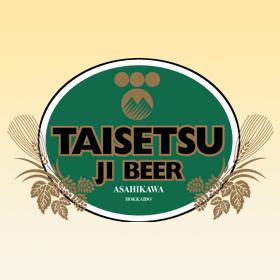 Taisetsu Ji-Beer Logo