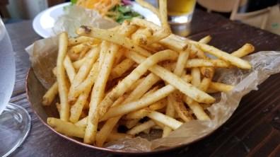 Gastropub Gozo Food 3