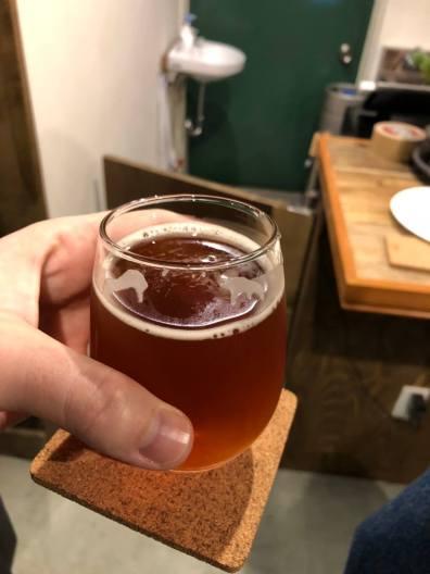 Yggdrasil Brewing Beer 3・イグドラジル ブルーイングビール3