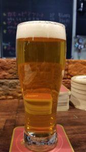 Brewpub Ergo Bibamus Beer 1