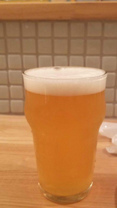 Craft Beer Dive Futa's Beer 3・クラフトビールダイブビール3