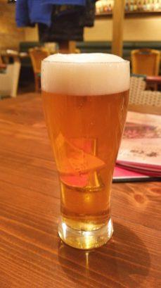 Craft Beer Mugibatake Beer 2・クラフトビア麦畑ビール2