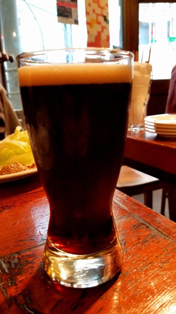 Korinbo Jibiruba Beer 3・香林坊ジビルバビール3