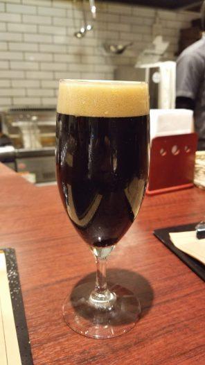 Oriental Brewing Korinbo Beer 2 ・オリエンタル・ブルーイング香林坊店ビール2