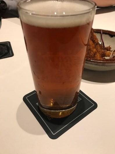 Rise & Win Brewing Co. Kamikatz Taproom Beer 2・ライズアンドウィンブルーイングカンパニー カミカツタップルームビール2