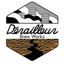 Derailleur Beer Works Logo