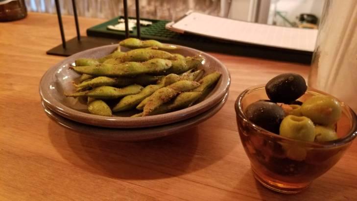 Craft Beer Bar iBrew Akihabara Food 2・クラフトビアバル IBREW 秋葉原フード2