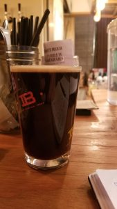 Craft Beer Bar iBrew Akihabara Beer 4・クラフトビアバル IBREW 秋葉原ビール4