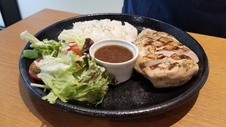 Aoi Brewing and Grill Food 3・アオイ ブリューイング タップアンドグリルフード3