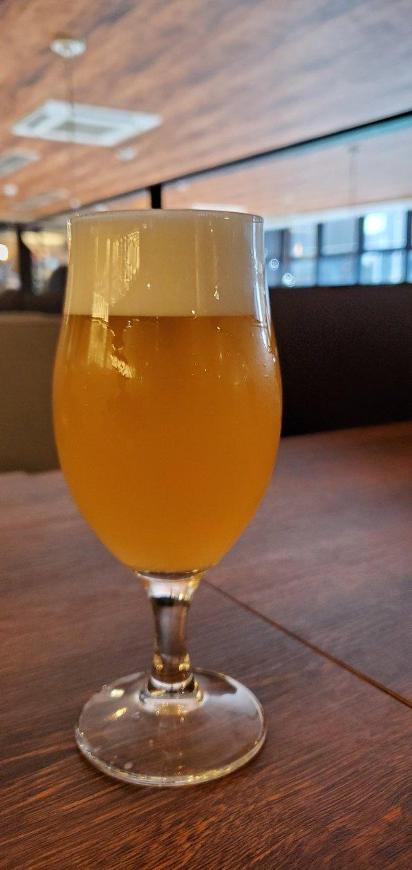 Draft Pub Bevvy Beer 1・ドラフト・パブ・ベビービール1