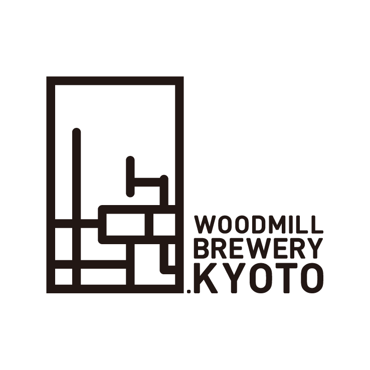 Woodmill Brewery Kyoto Logo