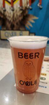 Beer Owle Beer 3・ビア・アウルビール3