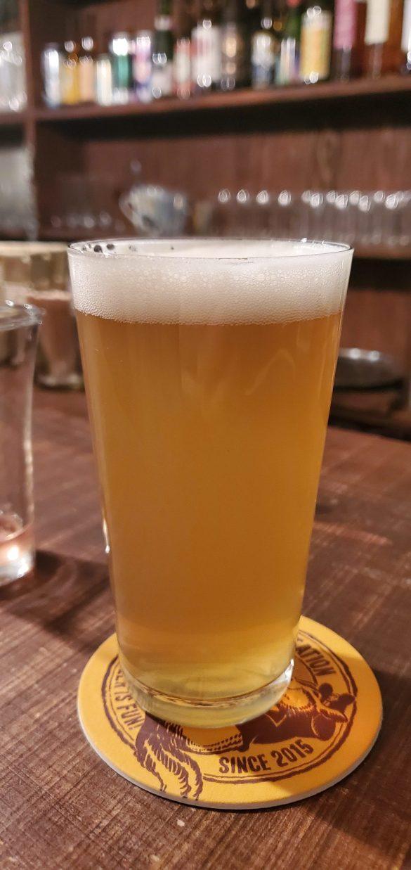 Craft Beer Station Beer 2・クラフトビアステーションビール2