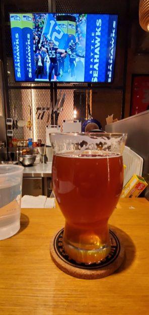 Twelve Beer 3・トゥウェルブビール3