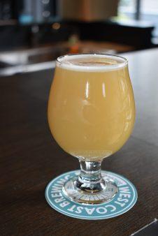 West Coast Brewing Taproom Beer 2・ウエストコーストブルーイング タップルームビール2