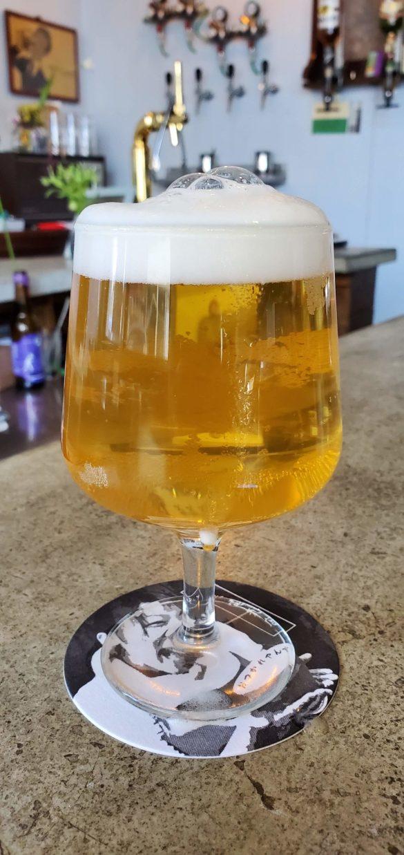 Ohashi Denki Beer 3・大橋電機ビール3
