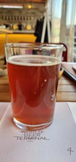 World Beer Terminal Kaen Beer 3・ワールドビアターミナルカエンビール3