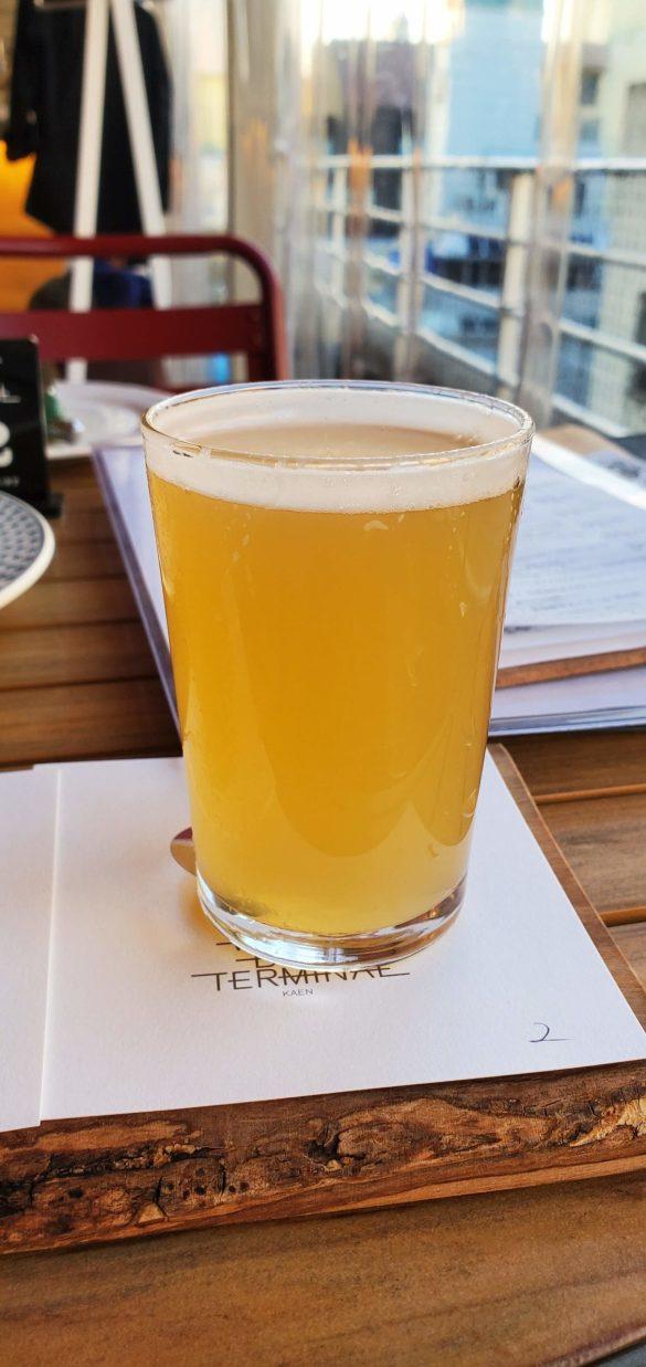 World Beer Terminal Kaen Beer 5・ワールドビアターミナルカエンビール5